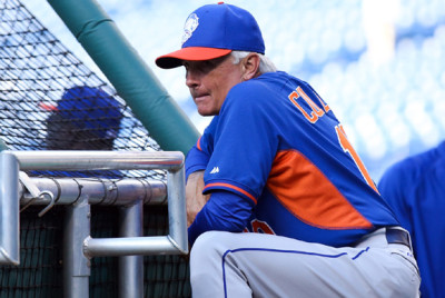 Terry Collins Appears Safe For Start Of 2015