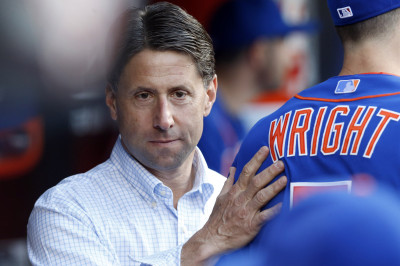 Wilpon: Mets Will Have 'Payroll Flexibility'