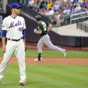 MMO Game Recap: Athletics 8, Mets 5