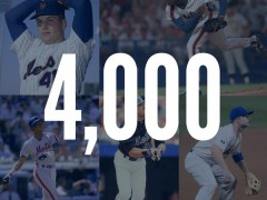 4,000 Wins, Two World Series Championships