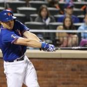 MMO Game Recap: Mets 6, Rangers 5
