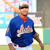 First-Rounder Michael Conforto Shines In Cyclones Loss