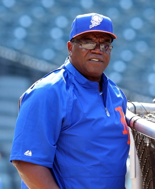 The Mets have developed a more aggressive approach at the plate since hiring Lamar Johnson. (William Perlman/The Star-Ledger)