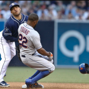 MMO Game Recap: Padres 6, Mets 0