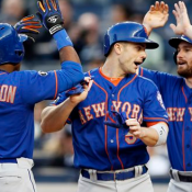 Vegas Odds: Mets Are 100/1 To Win The NL East