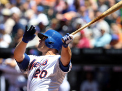 Mets Part Ways With Wilfredo Tovar and Anthony Recker