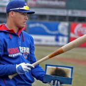 Cubs SS Prospect Javier Baez Called Up