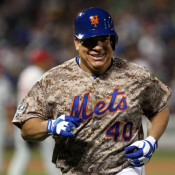 Thoughts On Bartolo Colon, Curtis Granderson, Waivers