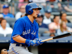 MMO Free Agent Profile: Colby Rasmus, CF