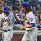 MMO Game Recap: Mets 8, Braves 3
