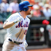Giants and Nationals Have Expressed Interest In Murphy