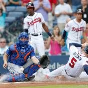 MMO Game Recap: Braves 3, Mets 1