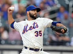 MMO Game Thread: Nationals vs Mets, 7:10 PM