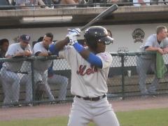 Mets Minors Recap: Herrera Belts Ninth Double-A Home Run