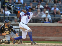 The Mets Against Grooved Pitches