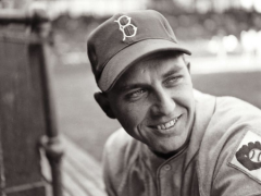 MMO Fan Shot: Gil Hodges Belongs In The Hall Of Fame
