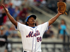 Mets Minor League Recap: Mejia With Save, Brosher Has Seven RBI
