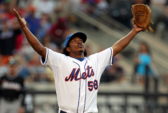 Jenrry Mejia Should NOT Be Our Closer In 2015