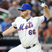Mets Settle With Josh Edgin On One-Year Deal