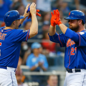 MMO Game Recap: Mets 7, Marlins 1