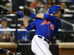 Lucas Duda Is Finally Looking Like An Everyday Player