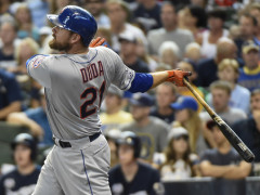 Does A Contract Extension for Lucas Duda Make Sense?