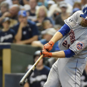 Connor's Corner: Appreciating Lucas Duda