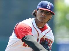 Baseball America: Molina, Rosario, Conforto, Urena Make NYPL Top 20