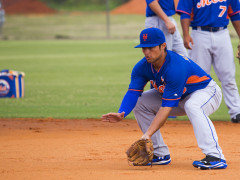 Mets Minor League Recap: Smiths' Streak To 14, Mazzilli HR's
