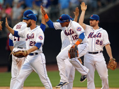 Can Mets Win Without That Big Splash Free Agent?