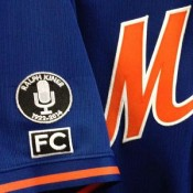 Mets to Honor Frank Cashen with Patch and Moment of Silence
