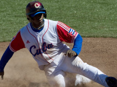 Phillies and Yankees Schedule Private Workouts With Cuban Phenom Rusney Castillo