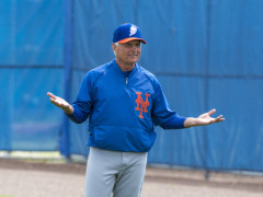 Mets Announce 2015 Spring Training Schedule