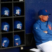 Mets On Verge Of Setting Historic Streak Of Offensive Futility