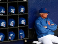 Mets Will Regret Retaining Collins As Manager For 2015