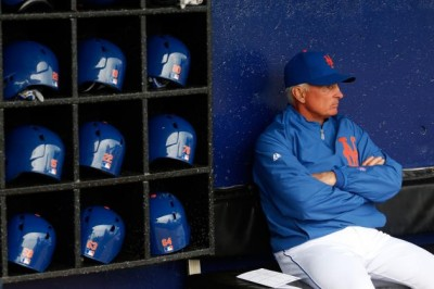 terry collins dugout