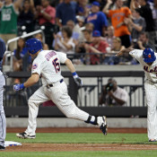 MMO Game Recap: Mets 4 , Braves 1