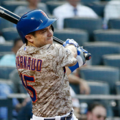 D'Arnaud Changed His Mindset, Not His Approach