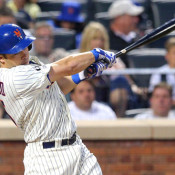 Here Comes Travis d'Arnaud: Mets Catcher Being All That He Could Be