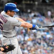 MMO Game Recap: Mets 5, Padres 4