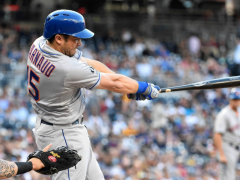 Numbers Point To A Big Season For Travis d'Arnaud