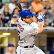 2015 Mets Season Preview: Catcher