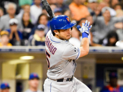 The Other Side To Travis d'Arnaud's Game