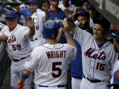 MMO Fan Shot: An Analytical Look at the Mets at the All-Star Break