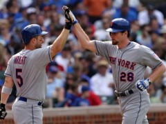 Mets Still Have Hope Heading Into Seattle
