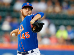 2015 Breakout Pitcher: Zack Wheeler