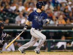 Latest On Growing Market For Ben Zobrist