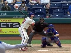 MMO Game Recap: Phillies 7, Mets 6