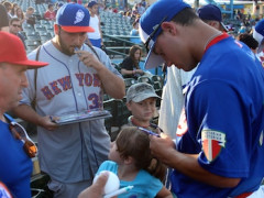 Conforto Discusses Approach; Not A Candidate For Arizona Fall League