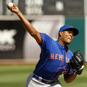 Jeurys Familia Underwent Successful Sports Hernia Surgery